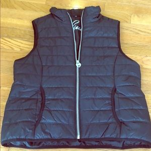 Guess puffer vest